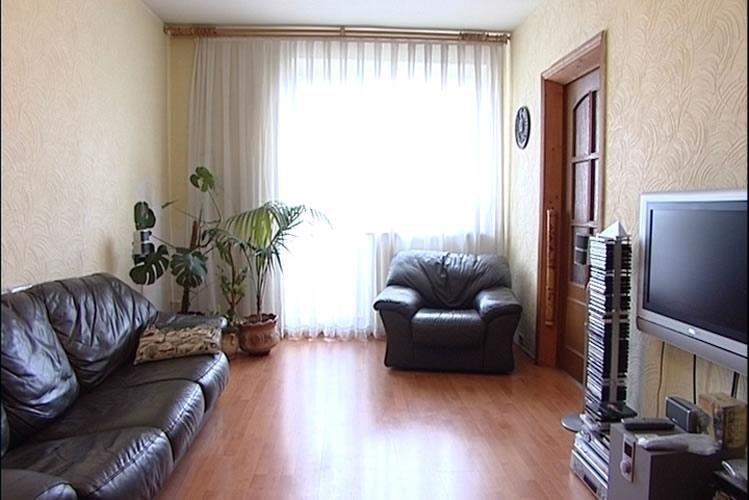Как сделать ремонт в зале в обычной квартире фото